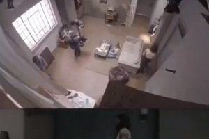 【動画】海外ドラマの同じ場所のシーン移り変わりがすごいと話題!人力をフル稼働wwwww