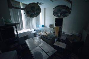【閲覧注意】廃墟になったバイオハザード研究所が怖すぎると話題に「国内の廃墟の中でも最凶最悪」